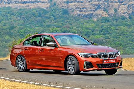 2021 BMW M340i review, test drive