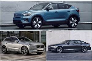 Volvo India to launch three new cars in 2021