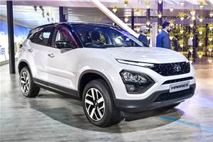 Tata Harrier, Tigor get up to Rs 70,000 off this month