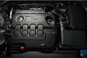 Skoda diesels gone for good in small cars