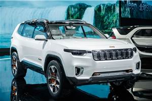 Seven-seat Jeep SUV name likely to be revealed on April 4