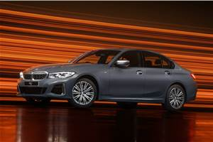 BMW 3 Series M340i xDrive launched at Rs 62.9 lakh