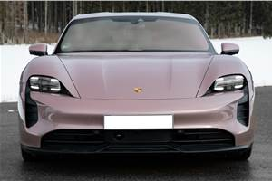 Porsche Taycan convertible and other variants under evaluation