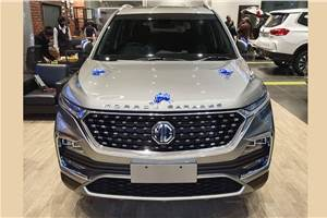 MG Hector, Hector Plus waiting periods rise