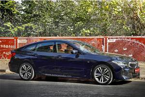 BMW 6 Series GT facelift India launch on April 8
