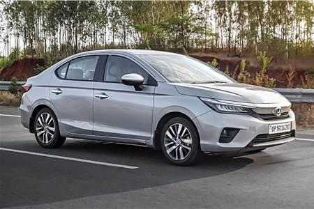 2020 Honda City long term review, second report