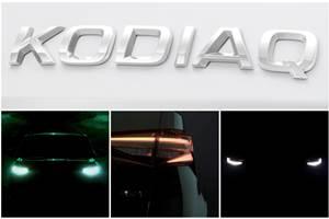2021 Skoda Kodiaq design details teased ahead of global unveil