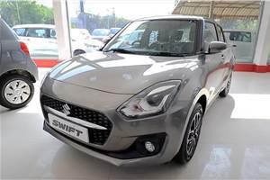2021 Maruti Suzuki Swift: Which variant to buy?