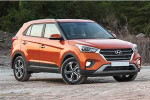 Buying Used: (2018-2020) Hyundai Creta