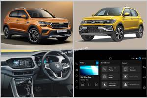 Skoda Kushaq, VW Taigun to get new