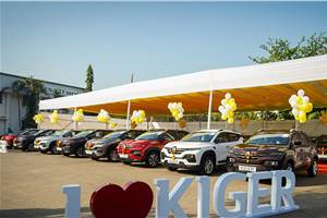 Renault Kiger: Which variant to buy?