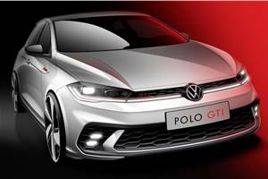 New Volkswagen Polo GTI to be unveiled in June