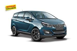 EXCLUSIVE! No replacement planned for Mahindra Marazzo, KUV100