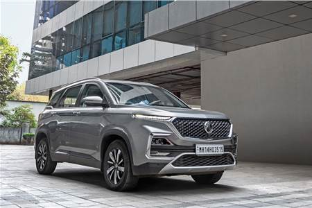 MG Hector long term review, final report