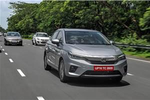 Honda City real world fuel economy tested, explained