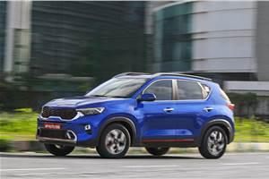 Kia Sonet real world fuel economy tested, explained