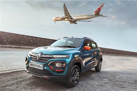 New Renault Kwid Climber long term review, first report