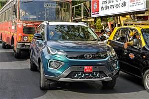 Tata Nexon EV real world range tested, explained