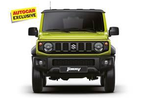 Maruti Suzuki readying marketing plan for Jimny in India