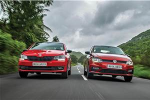 VW Vento, Skoda Rapid TSI real world fuel economy tested, explained