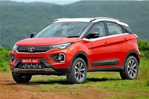 Tata Nexon diesel variant line-up gets updates