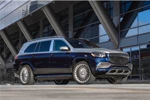 Mercedes says younger buyers prefer SUVs over sedans