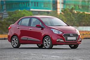 Buying a used Hyundai Xcent