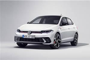 2021 Volkswagen Polo GTI revealed