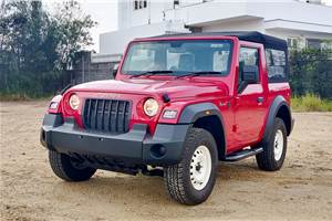 Why re-launching the Mahindra Thar 6-seater is tricky