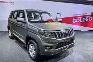 Mahindra Bolero Neo launched at Rs. 8.48 lakh