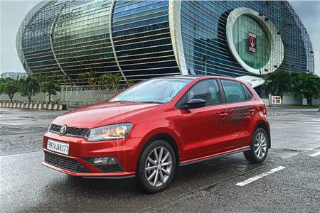 Volkswagen Polo 1.0 TSI long term review, first report