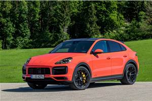 Porsche Cayenne GTS, updated Macan India launch by end 2021