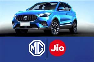 Creta rivalling MG Astor to get Jio e-SIM; launch by September