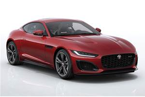 Bookings open for Jaguar F-Type R-Dynamic Black