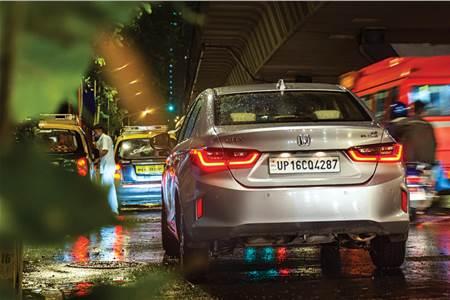 Honda City long term review, third report