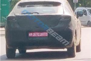 Refreshed Maruti Suzuki Baleno to launch by February 2022