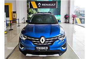 Renault Triber sees major feature revision across line-up