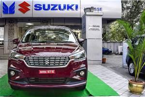 Maruti Suzuki recalls over 1.80 lakh units of Ertiga, XL6, Vitara Brezza, Ciaz and S-Cross