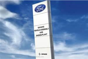 Ford faces tough future in India