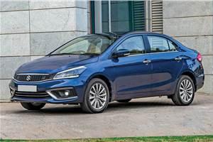 Maruti Suzuki Ciaz crosses 3 lakh sales milestone