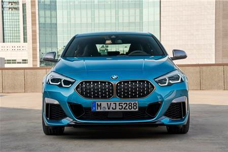 2020 BMW 2 Series Gran Coupe image gallery