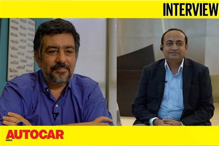Rajesh Goel talks about the new Honda City and more