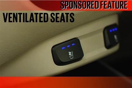 Sponsored feature: Hyundai Verna ventilated seats video