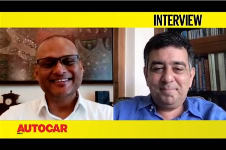 Partha Datta talks about Jeep's upcoming SUVs for India and more