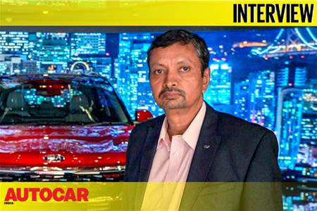 Kia Beat 360 experience centre - Manohar Bhat interview video
