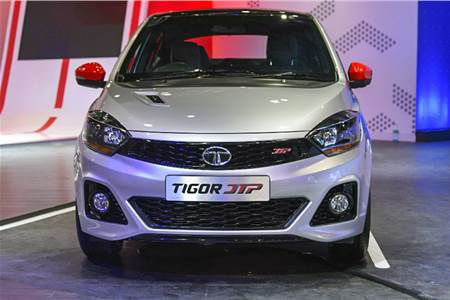 Tata Tigor JTP, Tiago JTP first look video