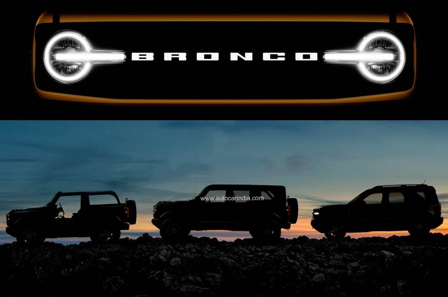 Ford Bronco Expected Price In India - Hans Info