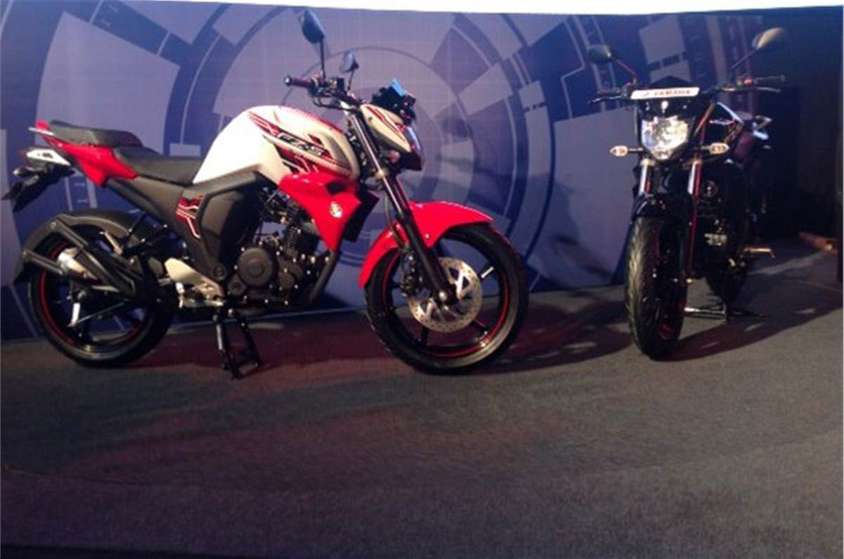 Yamaha FZ and FZ-S FI Version 2.0 deliveries to commence by July end, Auto News, ET Auto