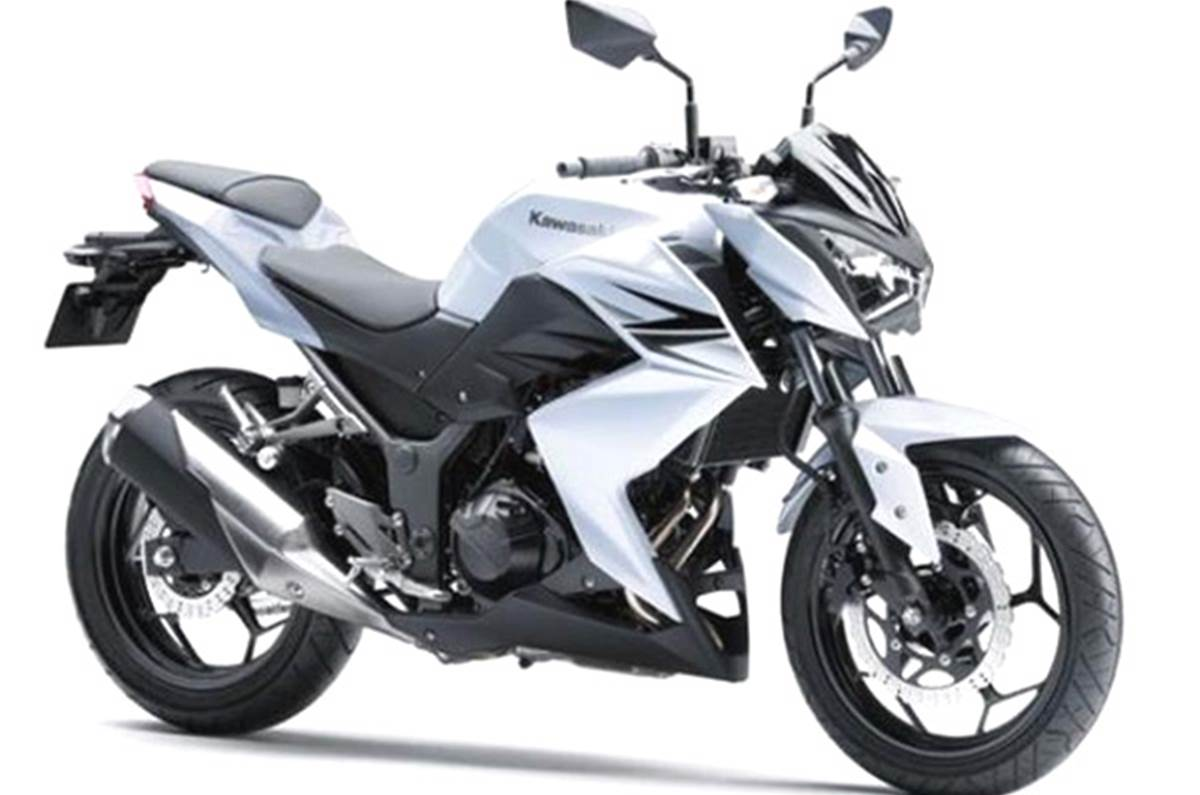 All You Need to Know about Kawasaki Z250 & ER-6n
