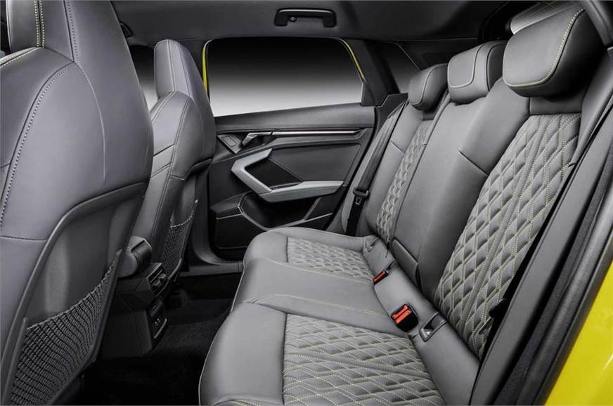 2021 Audi S3 Sportback image gallery - Autocar India